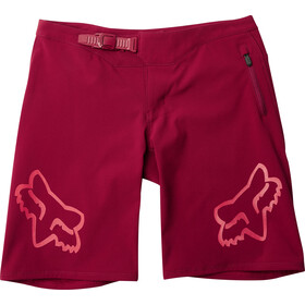 Fox Defend S Shorts Youth, chili